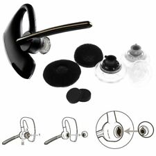 3Pcs S/M/L Gel Earbud Eartip Eargel Ear Tips For Plantronics Voyager Legend