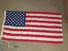 More details for usa flag very high quality sewn  52 inches x 28 inches approx