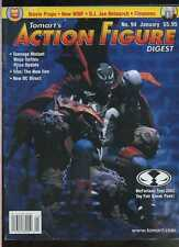 Tomart's Action Figure Digest #94 Spawn Simpsons GI Joe TMNT guide  MBX95