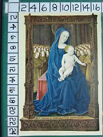 C1930 Francese Stampa L'Illustrazione ~ Vergine Maria E Bambino