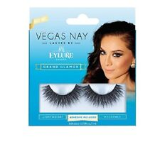 Eylure Eyl Vegas Nay Grand Glamour Fake Eyelashes Eylure