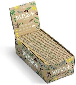 Rizla Natura Standard Regular Size Rolling Paper - Box of 50