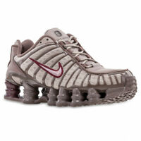 Nike Shox TL Air Max AR3566-200 Damen Schuhe Sneaker Laufen Sport Fitness 42