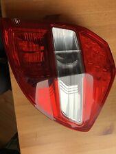 Honda Jazz 2012 Backlight Right Side