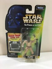 Star Wars Power Of The Force - Lak Sivrak Action Figure