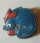 Original German WW 2 Badge WHW - Gau Wien - Young Dragon