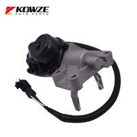 Axle Actuator for Isuzu D-MAX 4x4 4JJ1 8981408531 2.5 Twin Turbo Diesel TFS86TT