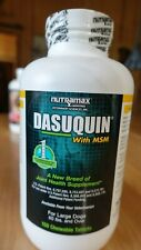New listing Dasuquin with Msm for Large Dogs (150 Chewable Tabs) New 09/2022
