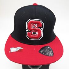new concept bc44f bb22a ... inexpensive north carolina state wolfpack ncaa size large hat cap top  of the world nc state