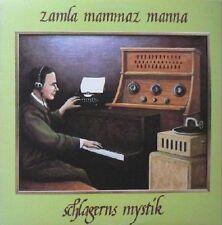 samla mammas manna -  schlagerns mystik    DCD