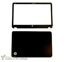 NEW HP Envy6 Envy 6-1000 Ultrabook  Lcd Back Cover 686590-001 W Bezel 686591-001