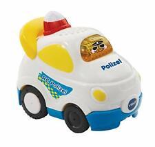 Ferngesteuert Spielzeug Vtech 80-180364 Baby Flitzer RC Polizei unvollständig