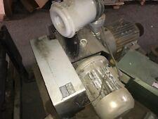 Rietschie Thomas Pump, #0460603524001, #EN-60034, 1450-1740rpm,