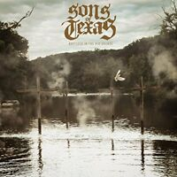 SONS OF TEXAS Baptized In The Rio Grande with Bonus Track JAPAN CD