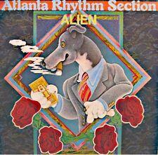 ++ATLANTA RHYTHM SECTION alien/southern exposure SP 1981 CBS VG++