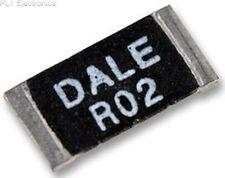 Resistencias Vishay Dale-wsl2512r0100fea-Resistencia, Smd, 2512, 0,01 Ohm, 1 W Precio Por: 5