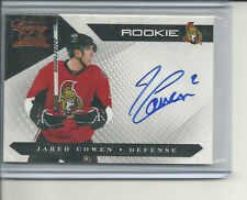 JARED COWEN RC AUTOGRAPH 10-11 LUXURY SUITE #/499 AUTO