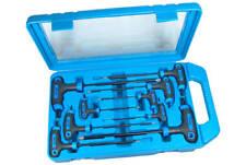 Innen Torx Schrauben Dreher Satz Torxschlüssel Schraubenzieher BGS Werkzeug Set