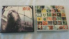 Pearl Jam Animal original cd / No Code lot cds very rare case
