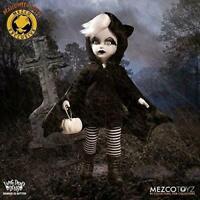 Living Dead Dolls Vesper MEZCO Halloween 2018 Black & White ver Japan New