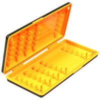 Guru Rig Case Hooklength Storage Box Both Sizes NEW