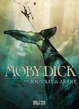 Moby Dick von Olivier Jouvray, Herman Melville und Pierre Alary (2014, Gebundene Ausgabe)