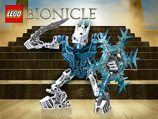 Lego Bionicle 8976 Metus