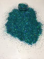 Exclusive Bizzy Nails Cosmetic Grade Glitter Nail Art Jade Diamonds Acrylic Gel