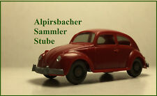A.S.S Wiking âge VW Beetle 1200 Type 5 Bordeaux GK 30/9a CS 301/3a 1.w Top