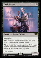 Flesh Carver ~ Near Mint Commander 2014 UltimateMTG Magic Black Card