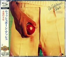 There's the Rub [SHM] by Wishbone Ash (CD, Mar-2013, Universal)