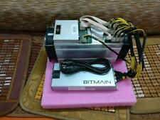 "Bitmain Antminer S9 13.5th with apw3++psu bitcoin miner & 6"" Fan Duct Adapter"