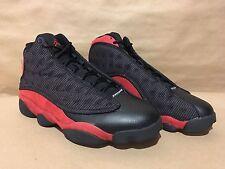 Nike Air Jordan 13 XIII Retro BRED 11.5 US Playoff Flint He Got Game DB Quai 54