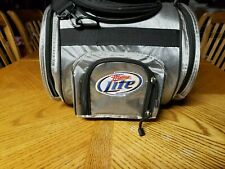Insulated Miller Lite Cooler