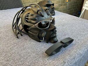 Oakley Custom Bob Head X Metal Sunglass Holder Rack Display #