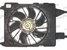 Ventilateur, refroidissement du moteur RENAULT MEGANE II 1.4-2.0-1.5D-1.9D