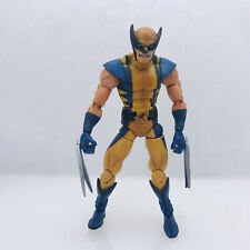 "Wolverine Marvel Legends Apocalypse Baf Wave Loose 6"" Astonishing X-Men Logan"