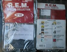 "R.E.M. Special Collection CD ""New Adventures in HI - FI"""