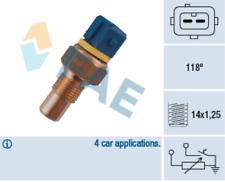 Coolant Temp Sensor 34050 for PEUGEOT 106 I 1.0 1.1 1.3 1.4 D 1.5 1.6 II i S HQ