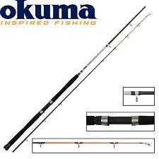 Okuma Classic UFR Trolling 240cm 12-25lbs - Trollingangelrute zum Schleppangeln