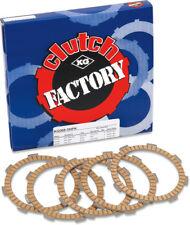 KG Clutch Factory Pro Series Friction Disc Set, KG053-8 Cork Based KG053-8