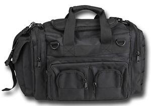 K-10 Einsatztasche 35X25X20 schwarz, Tasche   -NEU-