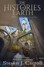 All the Worlds of Men by Steven J. Carroll (2013, Paperback)