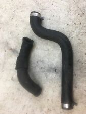 99-02 YAMAHA YZ250 YZ 250 RADIATOR COOLING HOSES LINES CLAMPS A