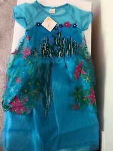 Frozen Fever dresses