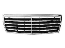 MB Mercedes C Class W202 1993-2000 Front Grill Center Grille Avangard