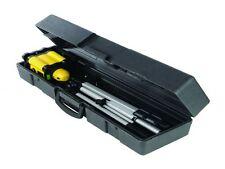 Silverline Rotary Laser Level Kit 30m Range 273233