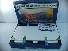 Le Grand Jeu de l'OM jeu de société droit au but Marseille