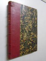 AUGUSTE BARBIER - IAMBES ET POËMES - 1875 DENTU - POESIE, RECUEIL,