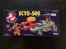 The Real Ghostbusters Ecto 500 Kenner New 1984
